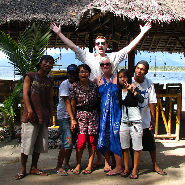 gili air munchies crew