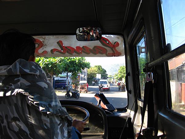 perama bus