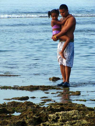 Locals - Puerto Viejo, Costa Rica