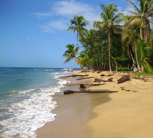 Punta Uva, Costa Rica