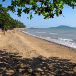 Beach - Kep, Cambodia