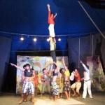 Circus - Phare Ponleu Selpak NGO, Battambang, Cambodia