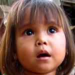 Girl - Battambang, Cambodia