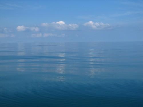 Gulf of Thailand - Sihanoukville, Cambodia