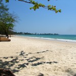 Independence Beach, Sihanoukville, Cambodia