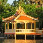 Kampot River, Cambodia