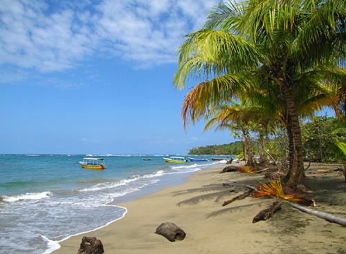 Playa Manzanillo, Costa Rica