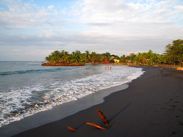 Playa Negra, Costa Rica