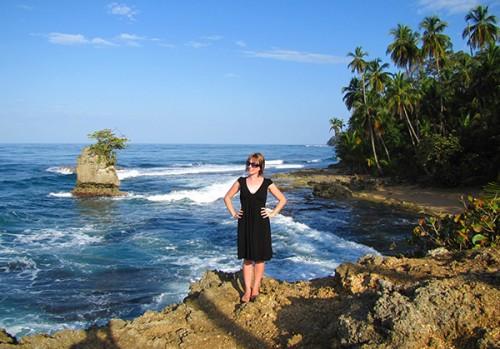 Punta Manzanillo, Costa Rica