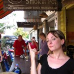 Smokin' Pot Cooking School - Battambang, Cambodia