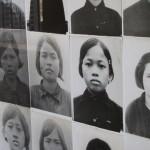 Victims - Tuol Sleng, Phnom Penh