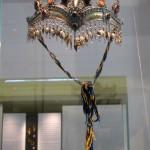 - Islamic Arts Museum, Kuala Lumpur, Malaysia