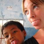 Save Poor Children in Asia Organization (SCAO) - Phnom Penh, Cambodia
