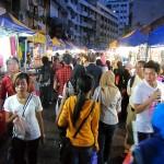 Saturday Night Market - Little India, Kuala Lumpur, Malaysia