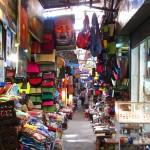 Russian Market, Phnom Penh, Cambodia