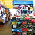 Tshirts - Central Market, Phnom Penh, Cambodia