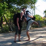 Backpacking - Gili Air, Indonesia