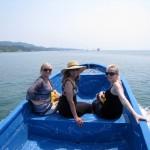 Water Taxi Roatan