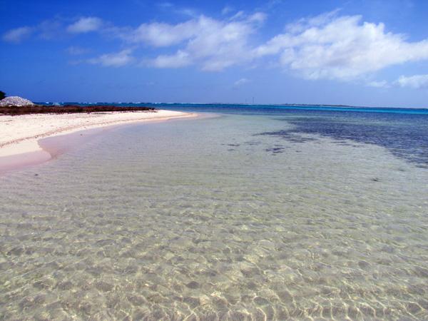 Cai, Bonaire