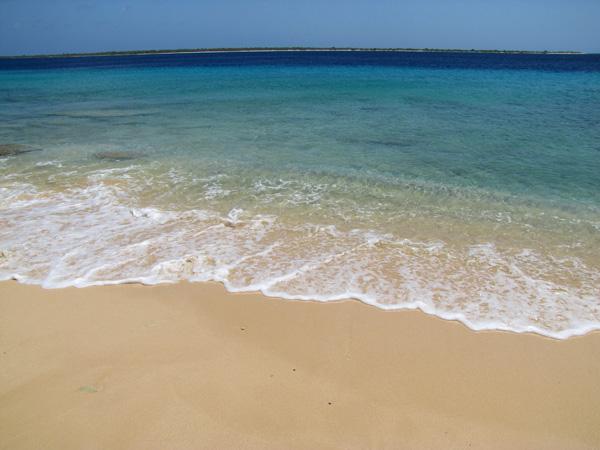 Beach - Bonaire