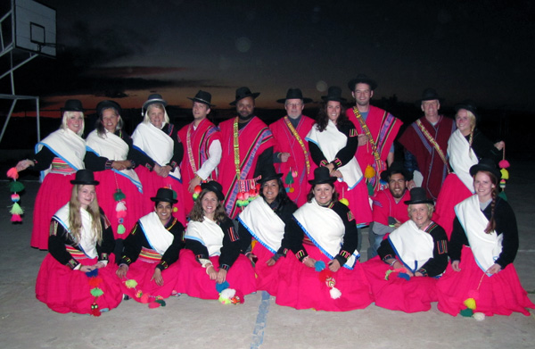 Luquina Homestay Lake Titicaca