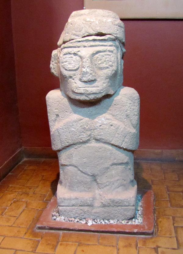 Pukara Museum